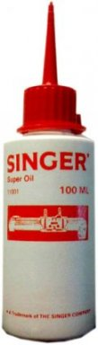 Singer naaimachine olie 100ml